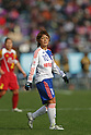 Megumi Kamionobe (Albirex Ladies),.JANUARY 1, 2012 - Football / Soccer :.33rd All Japan Women's Football Championship final match between INAC Kobe Leonessa 3-0 Albirex Niigata Ladies at National Stadium in Tokyo, Japan. (Photo by Katsuro Okazawa/AFLO)