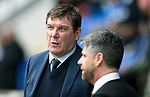St Johnstone v Motherwell&hellip;07.04.18&hellip;  McDiarmid Park    SPFL<br />