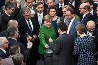 2019/02/21 Politik | Bundestag