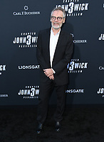 "15 May 2019 - Hollywood, California - Dan Lausten. ""John Wick: Chapter 3 - Parabellum"" Special Screening Los Angeles held at the TCL Chinese Theatre.     <br /> CAP/ADM/BT<br /> ©BT/ADM/Capital Pictures"