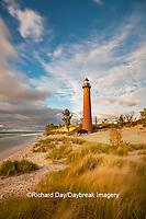 64795-01813 Little Sable Point Lighthouse near Mears, MI