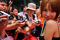 Tokyo Adult Expo, Apr 2007