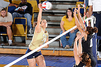 FIU Volleyball v. Troy (9/27/08)
