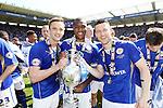030514 Leicester City v Doncaster