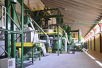 - Abbiategrasso (Mi), impianto per lo sfruttamento di biomasse (legname di scarto) per la produzione di energia elettrica, acqua calda per il teleriscaldamento e pellets (combustibile ecologico)<br /> <br /> - Abbiategrasso (Mi) plant for exploitation of biomass (wood waste)  to produce electricity, hot water for district heating and pellets (ecological fuel)