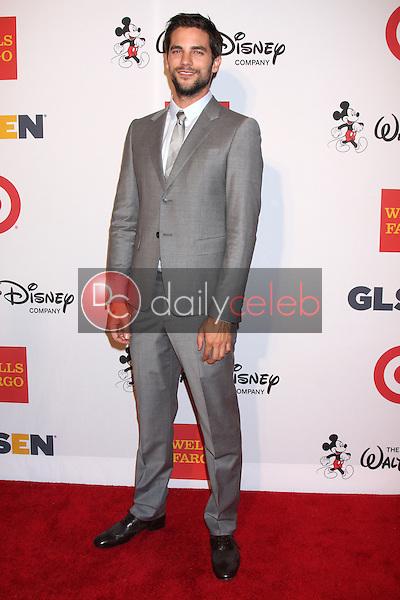 Brant Daugherty<br /> at the 2013 GLSEN Awards, Beverly Hills Hotel, Beverly Hills, CA 10-18-13<br /> David Edwards/Dailyceleb.com 818-249-4998