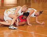 Womens Basketball vs Seneca College