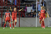 Chicago Red Stars vs Portland Thorns FC, August 12, 2017