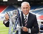 Mark Hateley, Rangers