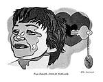 The Apartment : Frank Kubelik - Shirley MacLaine