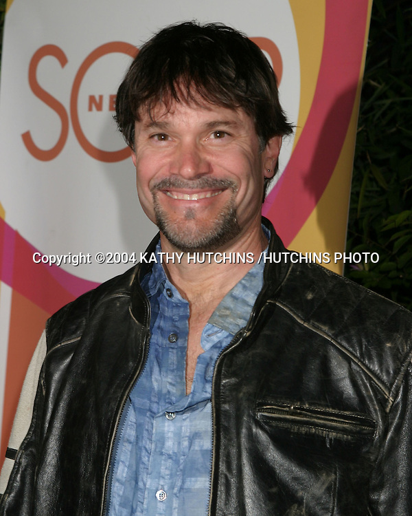 ©2004 KATHY HUTCHINS /HUTCHINS PHOTO.SOAPNET FALL LANCH PARTY.LOS ANGELES, CA.SEPTEMBER 23, 2004..PETER RECKELL