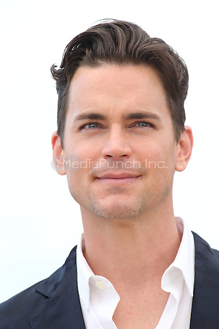 Matt Bomer at 'The Nice Guys' photocall during the 69th Cannes International Film Festival on May 15th, 2016.<br /> CAP/GOL<br /> &copy;GOL/Capital Pictures /MediaPunch ***NORTH AMERICA AND SOUTH AMERICA ONLY***