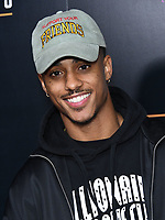 09 March 2019 - Los Angeles, California - Keith Powers. Grand Opening of Shaquille's at L.A. Live held at Shaquille's at L.A. Live. Photo Credit: Birdie Thompson/AdMedia
