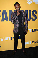 "27 September  2017 - West Hollywood, California - Jay Pharoah. World premiere of Showtime's ""White Famous"" held at The Jeremy in West Hollywood. Photo Credit: Birdie Thompson/AdMedia"