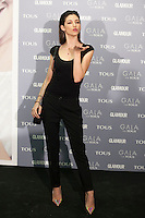 Ursula Tous poses for the photographers during TOUS presentation in Madrid, Spain. January 21, 2015. (ALTERPHOTOS/Victor Blanco) /NortePhoto<br /> NortePhoto.com