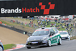 Adam Bonham - Team Pyro Renault Clio Cup UK