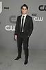 KJ Apa of Riverdale  attends the CW Upfront 2018-2019 at The London Hotel in New York, New York, USA on May 17, 2018.<br /> <br /> photo by Robin Platzer/Twin Images<br />  <br /> phone number 212-935-0770