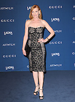 LOS ANGELES, CA - NOVEMBER 02:  Marg Helgenberger at  LACMA 2013 Art + Film Gala held at LACMA  in Los Angeles, California on November 2nd, 2012 in Los Angeles, CA., USA.<br /> CAP/DVS<br /> &copy;DVS/Capital Pictures