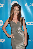 LOS ANGELES, CA - OCTOBER 27: Kelly Frye, at UNICEF Next Generation Masquerade Ball Los Angeles 2017 At Clifton's Republic in Los Angeles, California on October 27, 2017. Credit: Faye Sadou/MediaPunch /NortePhoto.com