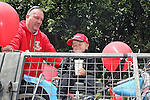 SITTINGBOURNE CARNIVAL<br /> SATURDAY 22ND JUNE 2013
