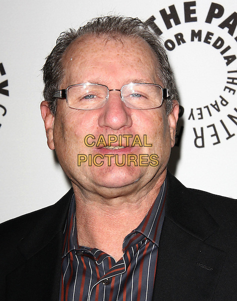 "ED O'NIELL .27th Annual PaleyFest Presents ""Modern Family"" held At The Saban Theatre, Beverly Glen circle, USA, .26th February 2010..portrait headshot glasses .CAP/ADM/KB.©Kevan Brooks/AdMedia/Capital Pictures."