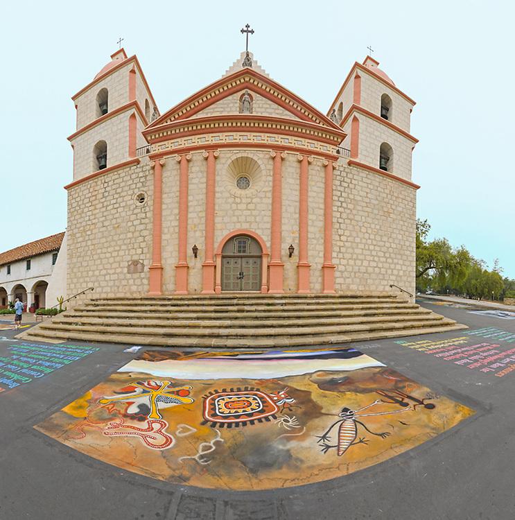 I Madonnari Festival