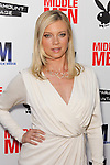 AMY SMART.arrives to the LA Premiere of 'Middle Men,' at the Arclight Hollywood Theatre. Los Angeles, CA, USA. August 5, 2010.