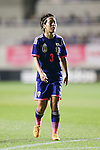 Azusa Iwashimizu (JPN),<br /> MAY 28, 2015 - Football / Soccer : KIRIN Challenge Cup 2015 match between Japan 1-0 Italy at Minaminagano Sports Park in Nagano, Japan.<br /> (Photo by AFLO)