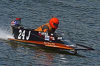 24-J   (Outboard Hydroplane)
