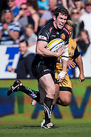Exeter Chiefs' Ian Whitten in action during todays match<br /> <br /> Photographer Bob Bradford/CameraSport<br /> <br /> Aviva Premiership - Exeter Chiefs v Bristol - Saturday 8th April 2017 - Sandy Park - Exeter<br /> <br /> World Copyright &copy; 2017 CameraSport. All rights reserved. 43 Linden Ave. Countesthorpe. Leicester. England. LE8 5PG - Tel: +44 (0) 116 277 4147 - admin@camerasport.com - www.camerasport.com