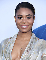 "08 April 2019 - Westwood, California - Regina Hall. ""Little"" Los Angeles Premiere held at Regency Village Theater. Photo Credit: Birdie Thompson/AdMedia"