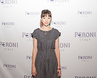 Tracy Antonpoulos attends Gia Coppola x Peroni Grazie Cinema Series on July 28, 2015 (Photo by Nathan Telea/Guest of A Guest)