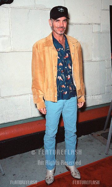 "20OCT99: Actor BILLY BOB THORNTON at the Los Angeles premiere of the Japanese animated movie ""Princess Mononoke"" for which he supplies the voice for one of the characters..© Paul Smith / Featureflash"