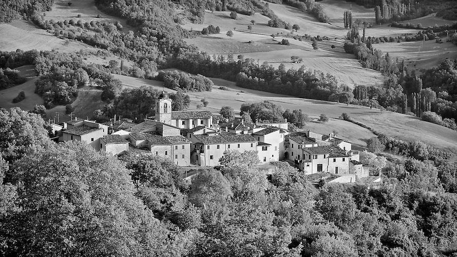Preci, Umbria, Italy.