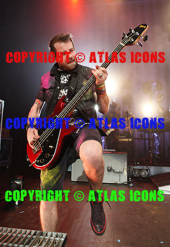Paramore, live, 2013 ,Ken Settle/atlasicons.com