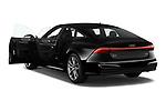 Car images of 2020 Audi A7 Premium-Plus 5 Door Hatchback Doors