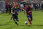 Deportivo Pasto igualó 0-0 ante La Equidad. Fecha 4 Liga Águila I-2018.