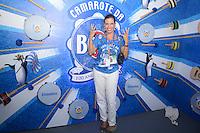 RIO DE JANEIRO - 13,02,2016 - CARNAVAL-RJ - durante desfile das campeãs do Carnaval do Rio de Janeiro no camarote Boa na Marques do Sapucaí na madrugada deste domingo, 14. (Foto Jorge Hely/ Brazil Photo Press/Folhapress