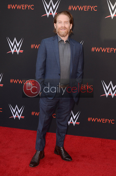 Seth Green<br /> at the WWE EMMY For Your Consideration Event, Saban Media Center, North Hollywood, CA 06-06-18<br /> David Edwards/Dailyceleb.com 818-249-4998