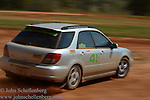 Rallycross and Stage Rally 2015
