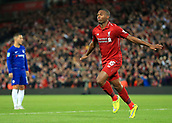 2018 Carabao Cup Football Third Round Liverpool v Chelsea Sep 26th