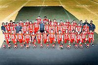 Football Cadet D2B