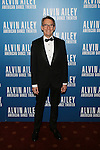 Play Director Mark Lamos Attends Alvin Ailey American Dance Theater Opening Night Gala Benefit Held at New York City Center, NY