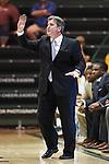 Tulane men's basketball plays host to GA Tech and falls, 76-68.