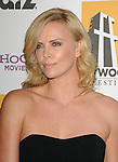 Charlize Theron at The 13th Annual Hollywood Awards Gala held at The Beverly Hilton Hotel in Beverly Hills, California on October 26,2009                                                                   Copyright 2009 DVS / RockinExposures