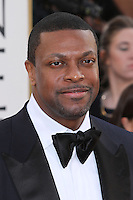 BEVERLY HILLS, CA - JANUARY 13: Chris Tucker at the 70th Annual Golden Globe Awards at the Beverly Hills Hilton Hotel in Beverly Hills, California. January 13, 2013. Credit MediaPunch Inc. /NortePhoto