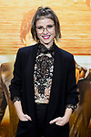 Ruth Llopis attends to El Embarcadero premiere at Callao City Lights cinema in Madrid, Spain. January 17, 2019. (ALTERPHOTOS/A. Perez Meca) (ALTERPHOTOS/A. Perez Meca)