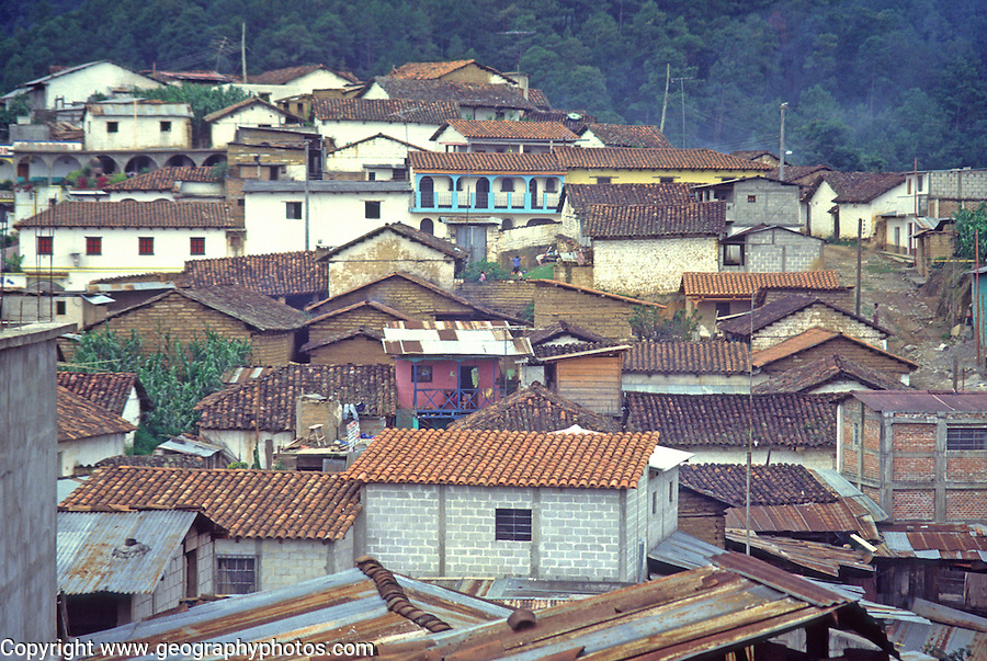 Chichicastenango, Guatemala, central America,