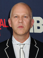 "NEW YORK CITY, NY, USA - MAY 12: Ryan Murphy at the New York Screening Of HBO's ""The Normal Heart"" held at the Ziegfeld Theater on May 12, 2014 in New York City, New York, United States. (Photo by Celebrity Monitor)"