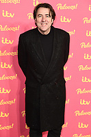Jonathan Ross<br /> arriving for the ITV Palooza at the Royal Festival Hall, London.<br /> <br /> ©Ash Knotek  D3532 12/11/2019